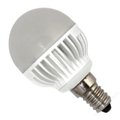 Лампа светод. шар G45 LED 4.2