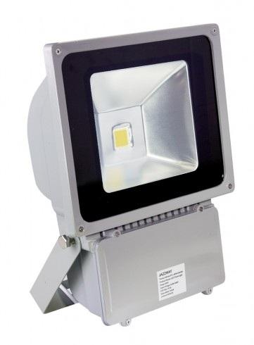 Светодиодный прожектор LED Jazzway PFL -80W Bridgelux