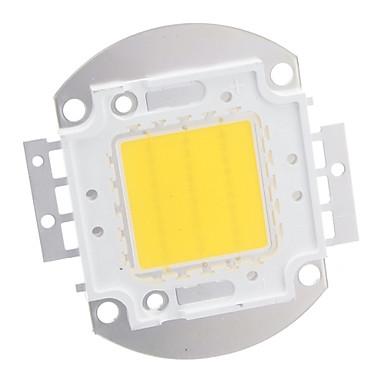 Светодиодная матрица 30W 2550 лм. 28-32V 900mA 4000K 30mil SanAn