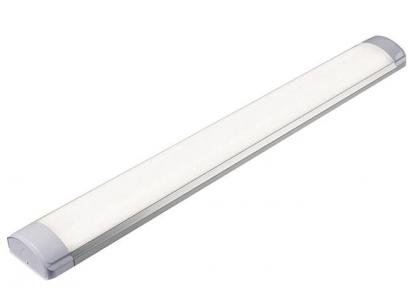 Светильник линейный светодиодный PPO 1200 SMD 40W 6500K IP20 100-240V/50Hz Jazzway 3260 лм.