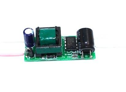 10Вт. светодиодный блок питания 18-36Вольт. 300мА IP20