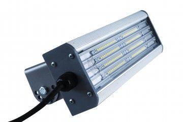 Прожектор светодиодный Айсберг ISI-60 STREET