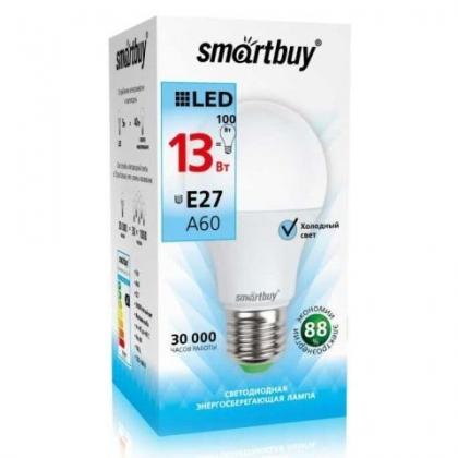 Лампочка Uniel LED-A60-10W/WW/E27/FR/MB PLM11WH