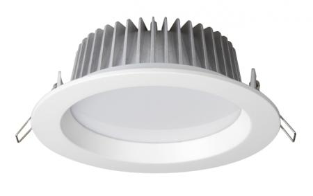Светильник светодиодный потолочный JAZZWAY PLED DL 28W 70Led Fr/Wh 3000K/1600Lm