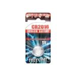 ��������� MAXELL CR2016 BL 2/20/200