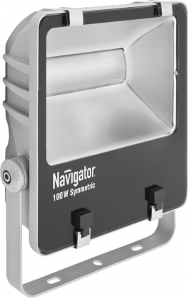 Светодиодный прожектор Navigator NFL-LED 100-5K-BL-IP65-LED (аналог ИО 1000 Вт)