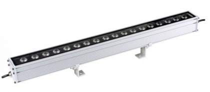 Светильник (светодиод линейка) PWW600-18led IP65 Jazzway