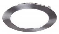 ���������� LED ������� PPL-R30012� 24W 1700Lm 4000K alum.mat ��� white