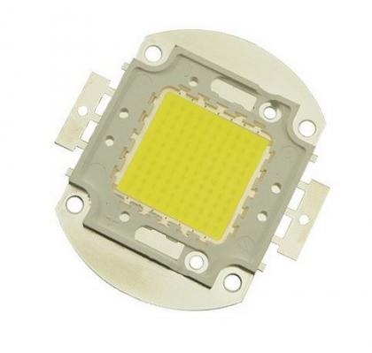 Светодиодная матрица 100W 8300 лм. 32-34V 3000mA 6000K Тайвань Huga 35mil