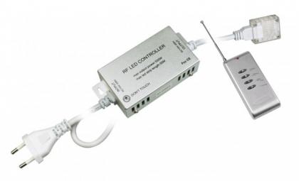 Контроллер для цветной светодиодной ленты MVS