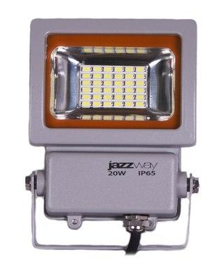 Светодиодный прожектор LED Jazzway PFL-SMD -20W