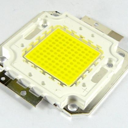 Светодиодная матрица 80W 6900 лм. 32-34V 2000mA 6000K