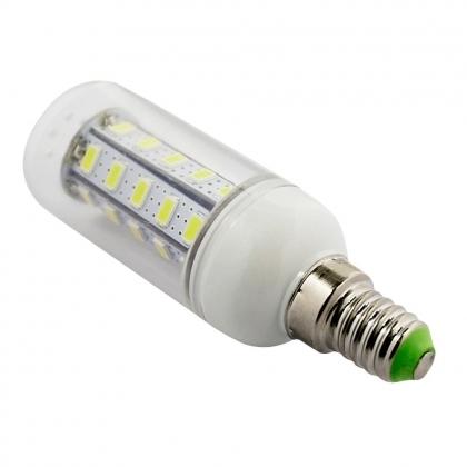Светодиодная лампа 7w 570 лм.