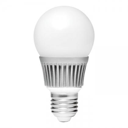 Светодиодная лампа BBK A50 A503F 5w 420 лм. 3000K E27
