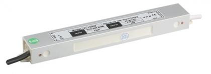 Драйвер Jazzway BSPS 12V 3,3A=40W влагозащищенный IP67
